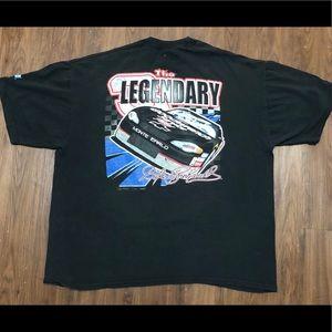 🔥 Vintage Dale Earnhardt shirt